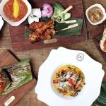 Violet Oon Satay Bar & Grill