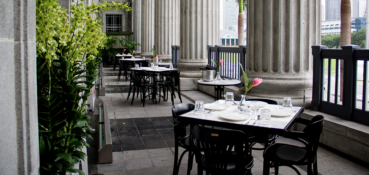 National Dining Rooms London